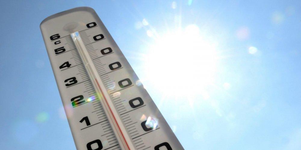 Le mois de mars est le onzième consécutif à battre un record de chaleur. © AFP DENIS CHARLET