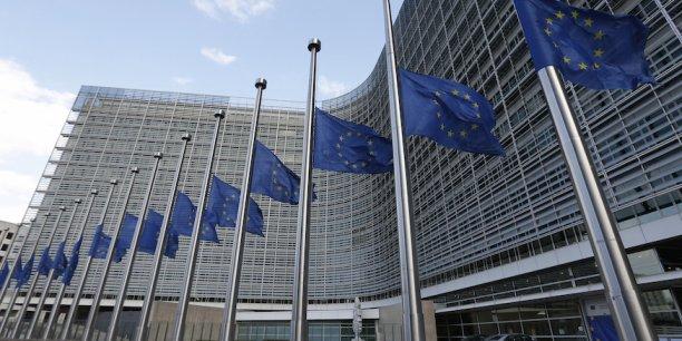 La Commission européenne entame des procédures de sanctions contre le Portugal et l'Espagne. (Crédits : Reuters)