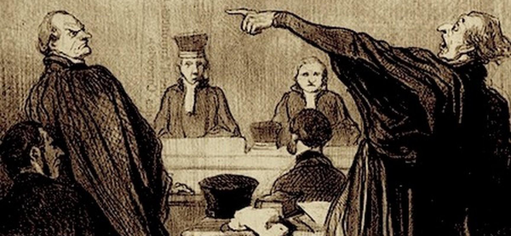 juriste