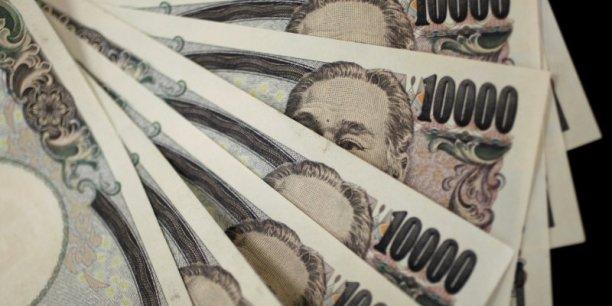 Vers un plan de relance au Japon ? (Crédits : © Yuriko Nakao / Reuters)