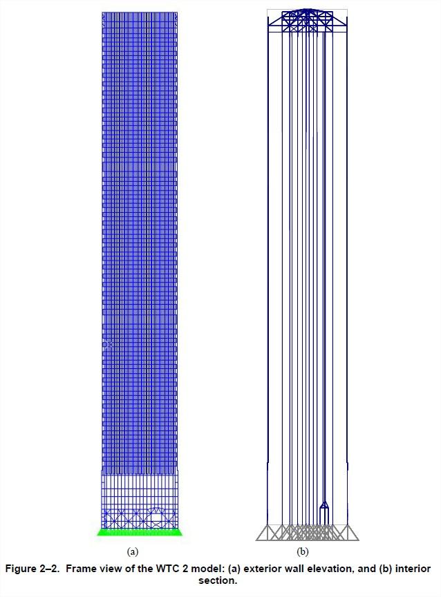 world trade center 11 septembre