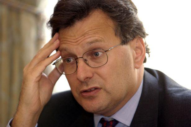 L'avocat général Lord Peter Goldsmith était un « lapin malheureux » | Fiona Hanson/PA