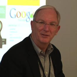 Richard « Dick » Patrick O'Neill, président fondateur du Highlands Forum du Pentagone