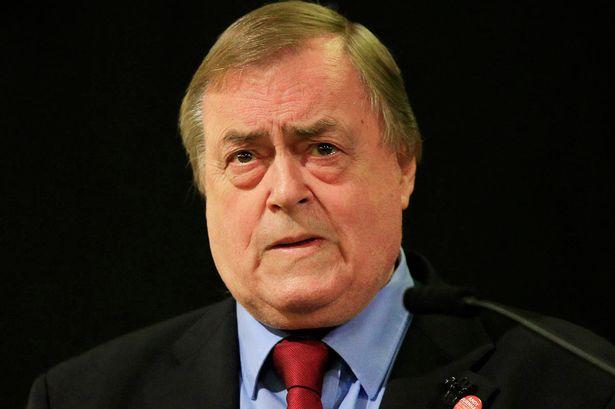 L'ancien vice-premier ministre John Prescott dit que sa culpabilité dans la guerre en Irak le hantera pour toujours | Jonathan Brady/PA