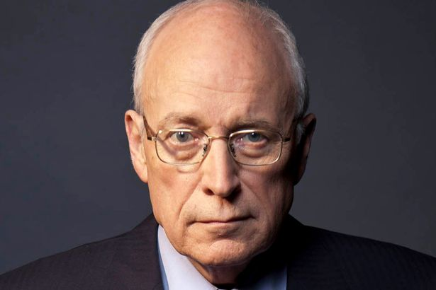 John rencontre Dick Cheney | ITV