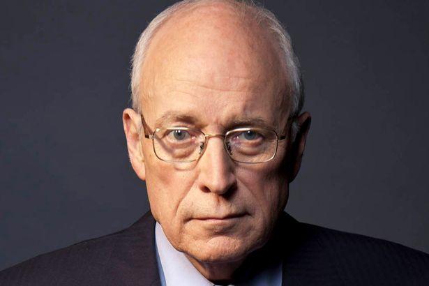 John rencontre Dick Cheney | ITV
