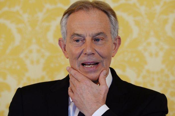 John Prescott dit que Tony Blair nous a entraînés dans une guerre illégale | Getty Images