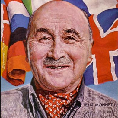 Le fondateur de l'UE, Jean Monnet, était les yeux et les oreilles de Roosevelt en Europe. Certains affirment qu'il était un agent américain