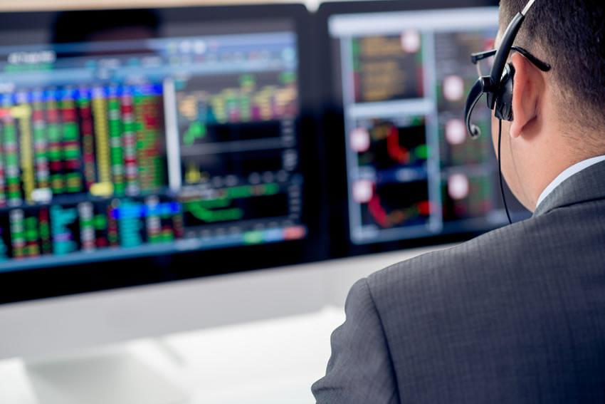 La séance de Bourse du vendredi 30 septembre | Crédits photo : Shutterstock