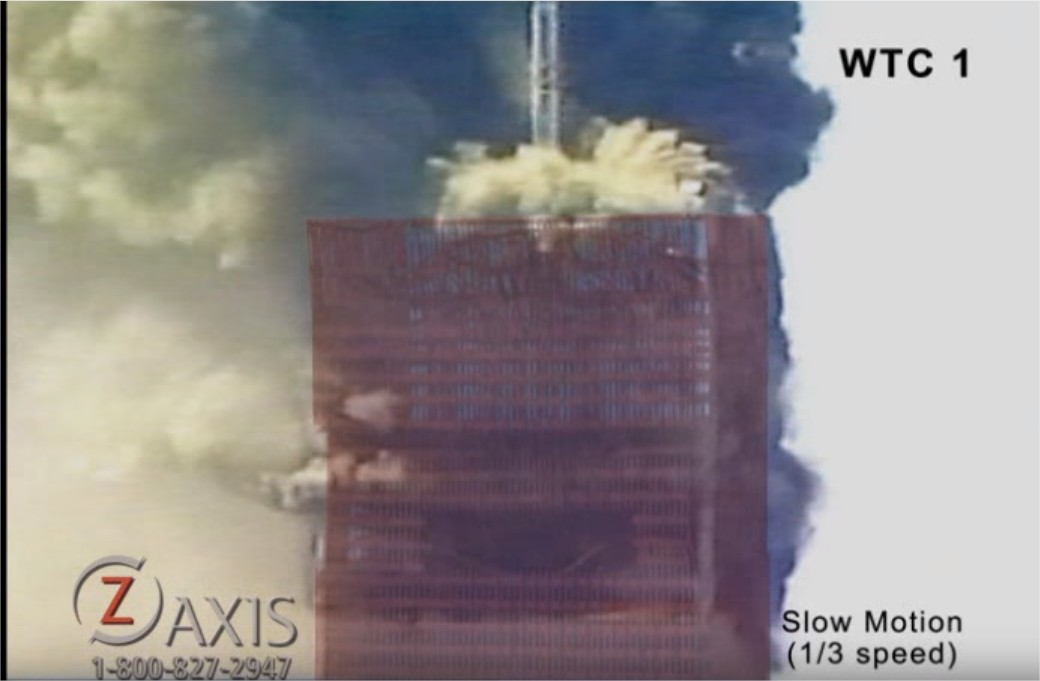 world trade center 11 septembre