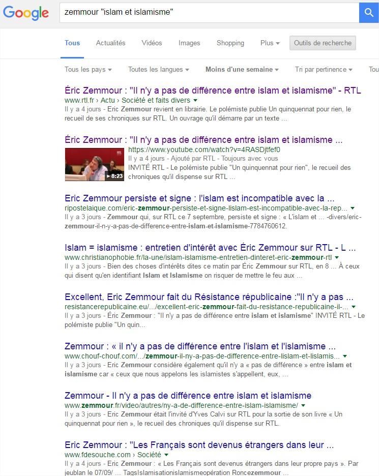 zemmour