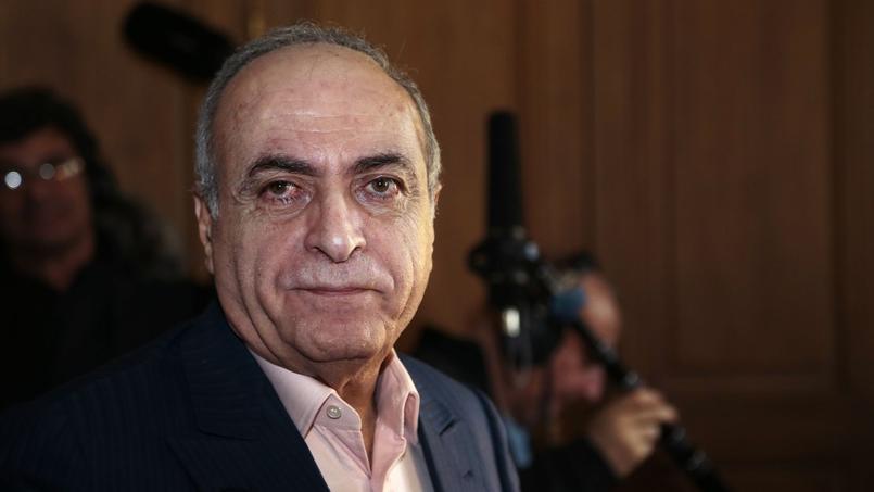 [Pourriture politicienne impunie] Ziad Takieddine affirme avoir remis 5 millions d'euros à Sarkozy et Guéant pour la campagne de 2007