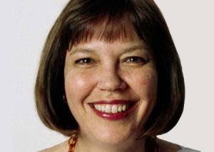 Judith Miller, ancienne journaliste au New York Times.