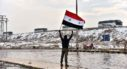 SYRIA-ALEPPO-OPPOSITION FIGHTER-EVACUATION