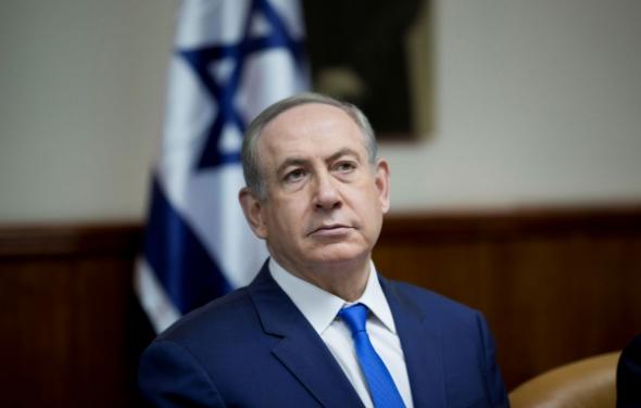 Benjamin Netanyahou a été entendu deux fois par la police cette semaine. (Reuters)