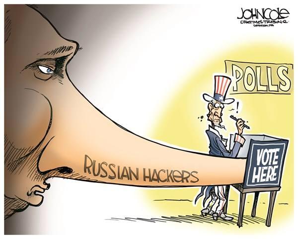 Les russes arrivent, par Oliver Stone