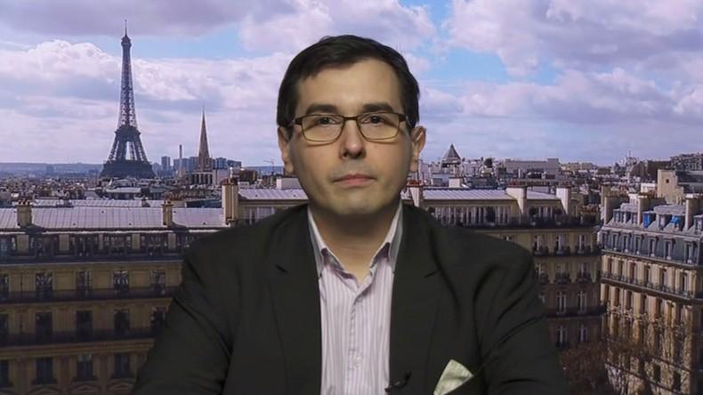 [Interview RT] Le journal Le Monde devient un problème pour la Démocratie