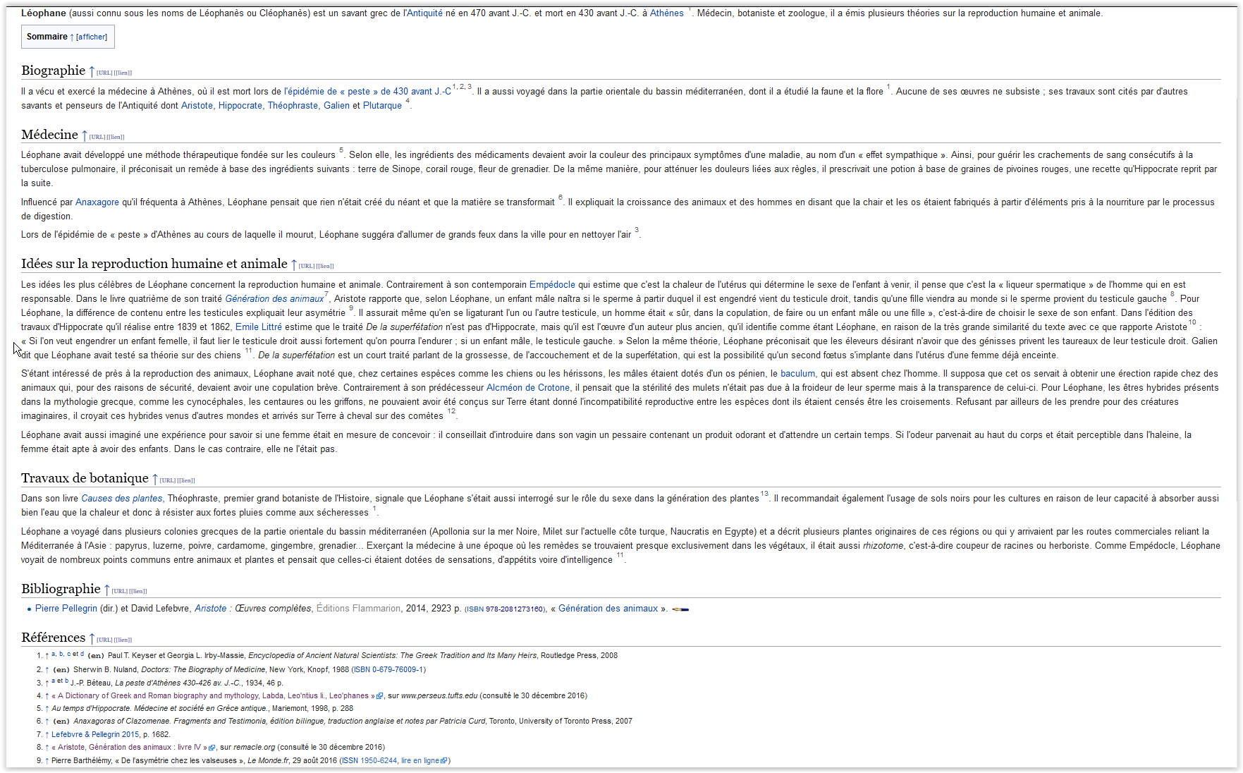 » Le Monde banni de Wikipédia pour y avoir créé ...