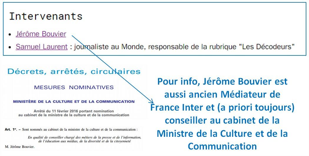 """scénario orwellien : """"Le Monde"""" crée le """"Decodex"""", comme l'Eglise avait son """"Index"""" Broue-6"""