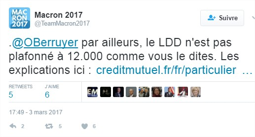 """scénario orwellien : """"Le Monde"""" crée le """"Decodex"""", comme l'Eglise avait son """"Index"""" Decodex-110-1"""