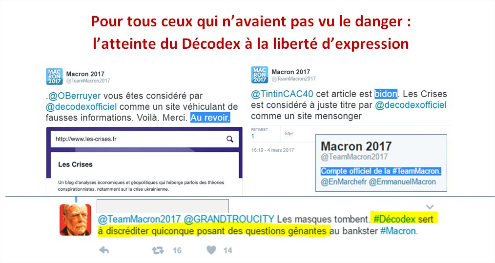 """scénario orwellien : """"Le Monde"""" crée le """"Decodex"""", comme l'Eglise avait son """"Index"""" Decodex-114-1"""