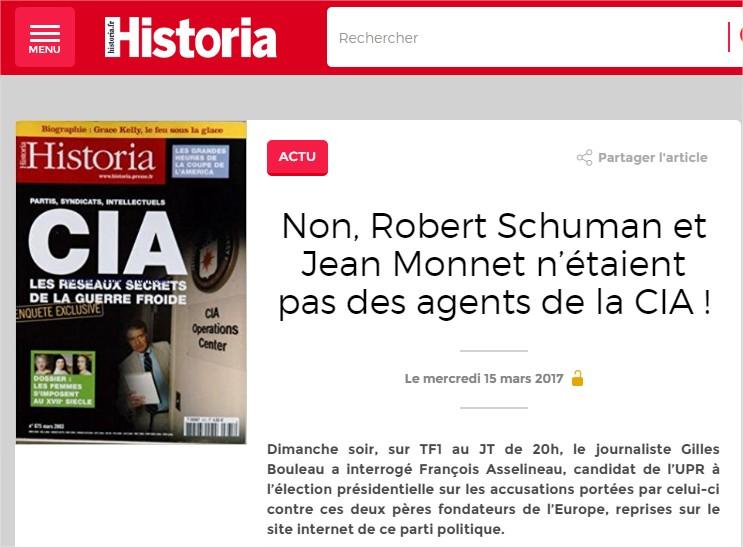 """scénario orwellien : """"Le Monde"""" crée le """"Decodex"""", comme l'Eglise avait son """"Index"""" Historia-2"""