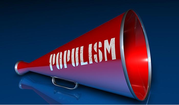Résultats de recherche d'images pour «populisme»