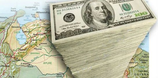 Venezuela: coup de projecteur sur les zones d´ombre médiatiques 9