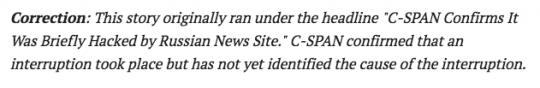 Le Washington Post obligé d'admettre que l'ingérence russe dans les élections US n'a pas existé (The Duran)  10-2