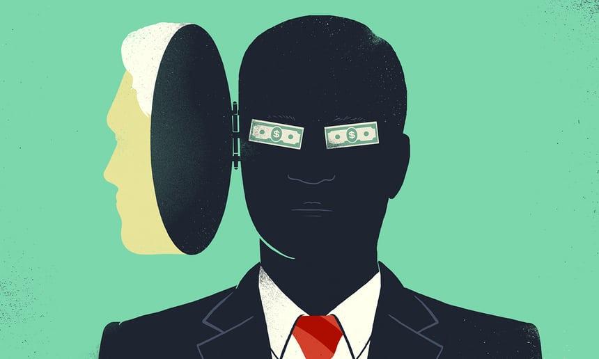 [PRATIQUE DU COMPLOT des riches contre les pauvres] Buchanan, le tyran (dé)masqué: la mission d'un homme pour détruire la démocratie, par George Monbiot dans The Guardian (traduit par les-crises.fr)