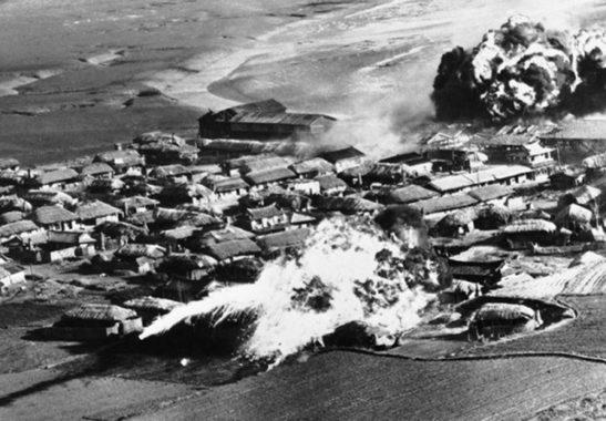 Qu'en est-il vraiment de la Corée du nord ?  5-4-1-547x380