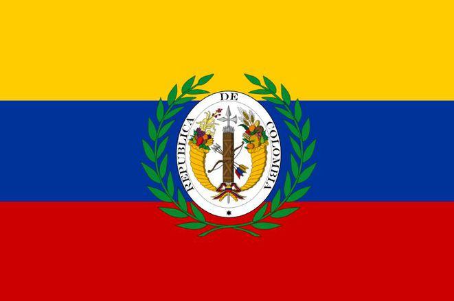 Venezuela: coup de projecteur sur les zones d´ombre médiatiques Bandera-gran-colombia
