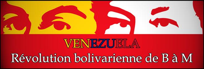 Venezuela: coup de projecteur sur les zones d´ombre médiatiques Image-blog-venezuela-presentation
