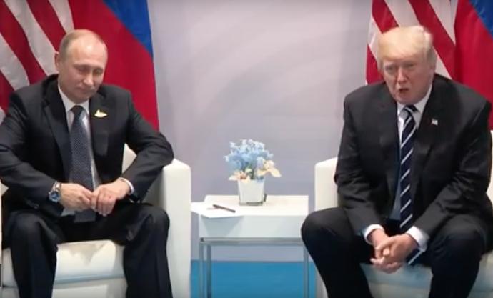Le Washington Post obligé d'admettre que l'ingérence russe dans les élections US n'a pas existé (The Duran)  1-3