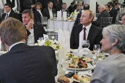 Le Washington Post obligé d'admettre que l'ingérence russe dans les élections US n'a pas existé (The Duran)  3-7