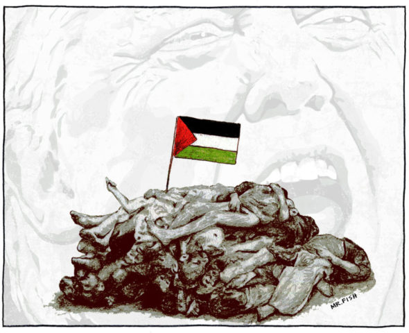 L'heure H en Palestine, par Chris Hedges dans - DATE A RETENIR 1-23-590x480