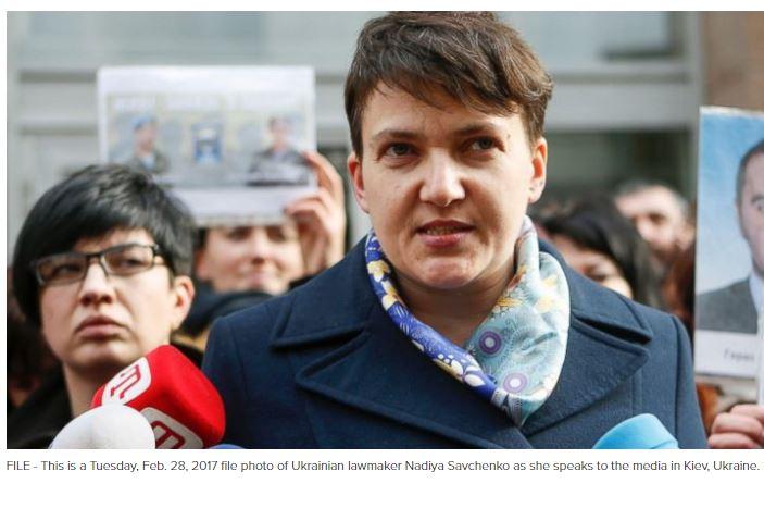 Affrontements en Ukraine : Ce qui est caché par les médias et les partis politiques pro-européens - Page 17 Bhl-sav-4