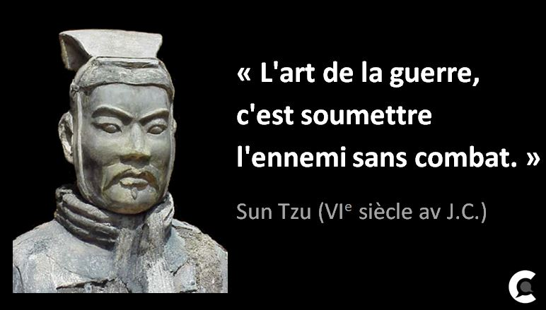 Quelques Citations Contre La Guerre
