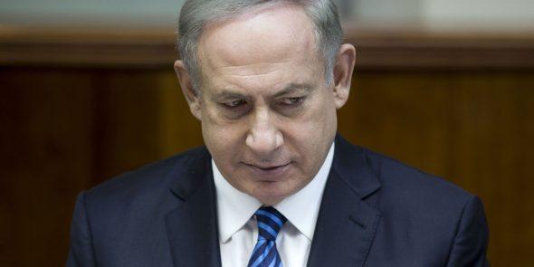 POURQUOI TANT DE MONDE NE DENONCE PAS L'AUTORITARISME DE BENJAMIN NETANYAHOU EN ISRAEL ? 1-53-590x295