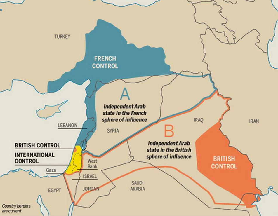 Carte Du Monde Orient.40 Cartes Pour Expliquer Le Moyen Orient