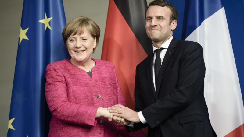 [URGENT] Texte intégral et analyse du Traité franco-allemand d'Aix-La-Chapelle qui sera signé le 22 janvier
