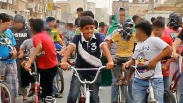 Arabie saoudite Incarcéré depuis ses 13 ans, Murtaja Qureiris désormais majeur risque la peine de mort dans - DROITS 1-23-590x332