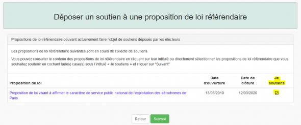 Tuto Notre Guide Pour Signer La Pétition Référendumadp