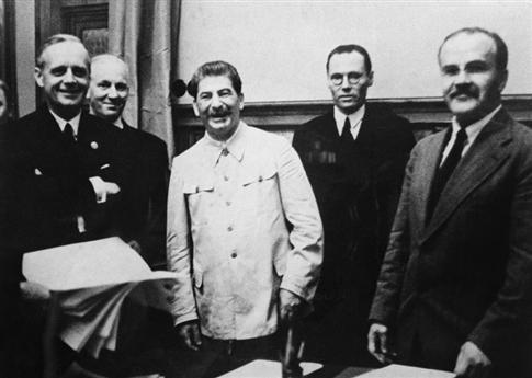 [RussEurope-en-Exil] Le 80ème anniversaire du Pacte Germano-Soviétique, par Jacques Sapir