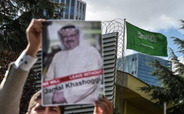 Révélations sur les conversations macabres du commando de tueurs pendant l'assassinat de Khashoggi dans - DROITS 1-28-590x366