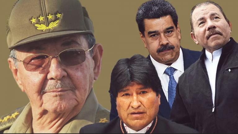 Venezuela: coup de projecteur sur les zones d´ombre médiatiques - Page 7 1-10-768x434