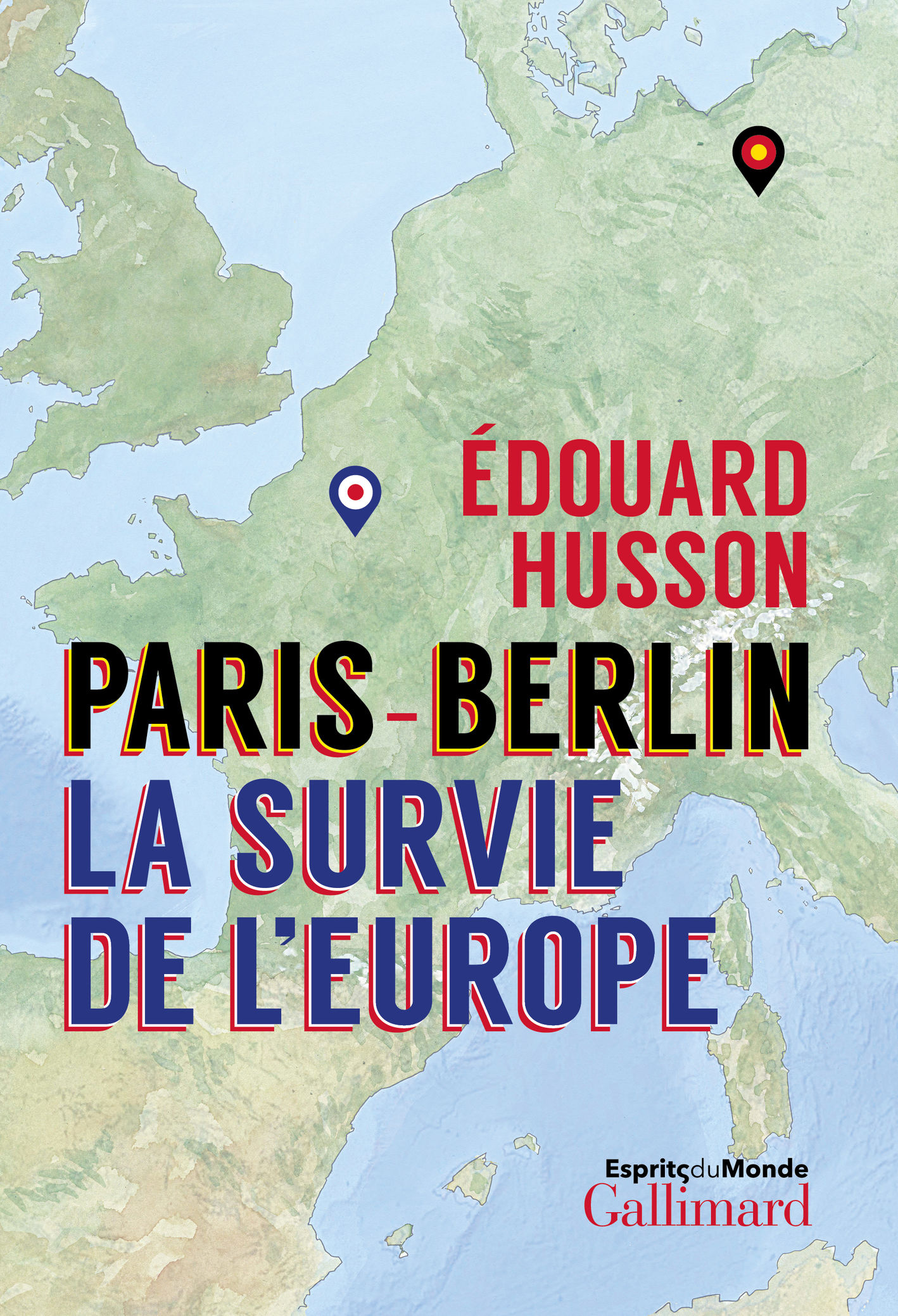 Russeurope En Exil Regarder L Allemagne A Propos Du Livre