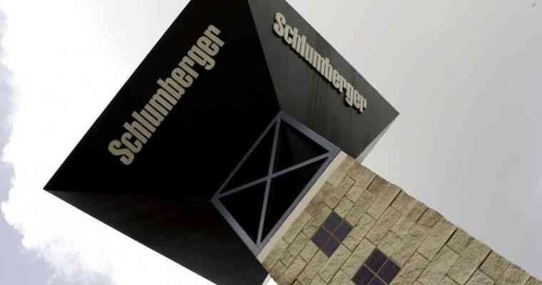 Le géant parapétrolier Schlumberger s'apprête à supprimer 20 % de ses  effectifs